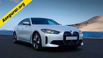 asegurar BMW i4