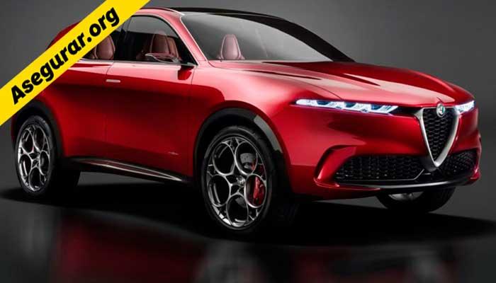 Seguro Alfa Romeo Tonale