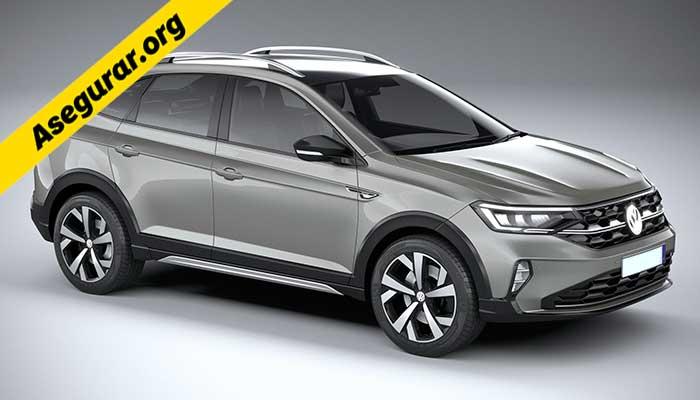 Seguro Volkswagen Nivus